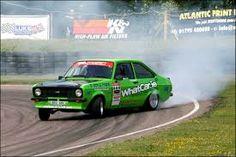 Image result for mk2 escort drift