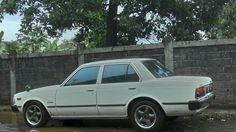 #toyota #corona #1985