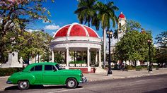 Travel Activity Increases in Cuba Following News of Castro's Death