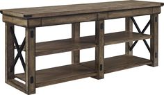 Looking for Ameriwood Home Wildwood Wood Veneer TV Stand TVs 50 , Rustic Gray ? Check out our picks for the Ameriwood Home Wildwood Wood Veneer TV Stand TVs 50 , Rustic Gray from the popular stores - all in one.