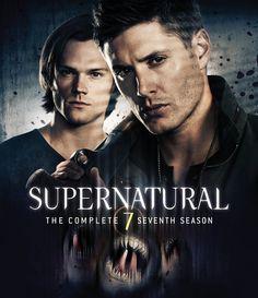 #Supernatural - Season 7
