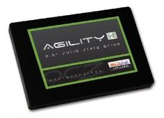OCZ Agility 4 512GB 2.5 inch Solid State Drive from OCZ at the Computer Mods UK