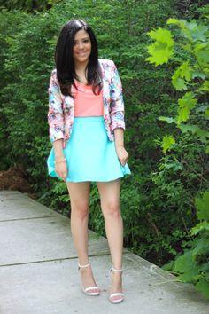 #Blogger #Fashion #ALoveAffairWithFashion