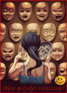 10 Pictures with deep meaning - Slydor - Your Daily Dose Of Fun. Pictures With Deep Meaning, Art With Meaning, Smile Drawing, Mask Drawing, Meaningful Pictures, Sad Pictures, Photographie Art Corps, Satirical Illustrations, Deep Art