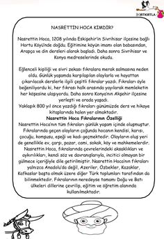 Learn Turkish, Worksheets, Preschool, Drama, How To Plan, Personalized Items, Learning, Culture, Kid Garden