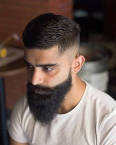 25 Attractive Hipster Haircuts for Men January 2021 Boy Hipster Haircut, Hipster Haircuts For Men, Short Hair Long Beard, Short Hair With Bangs, Modern Short Hairstyles, Short Hairstyles For Thick Hair, Beard Haircut, Best Beard Styles, Short Hair Styles For Round Faces