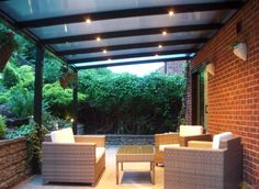Verruim uw woning met een MakroSol terrasoverkapping | MakroSol Terrasoverkappingen