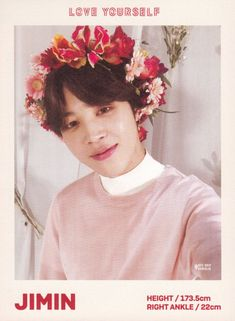 BTS Love Yourself Program Book Photocard Busan, Hoseok, Namjoon, Taehyung, Park Ji Min, K Pop, Bts Polaroid, Polaroids, K Wallpaper