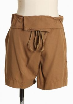 Thai Fisherman style shorts--look very comfy