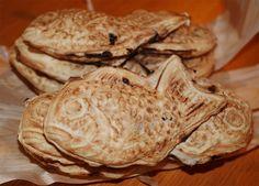 大量生産不可能 鯛焼きを一枚一枚焼く / 極薄なのにモチモチがたまらない鯛焼き専門店柳屋