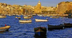 Vallette Malta