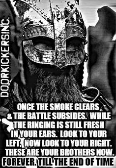 Warrior wisdom More Warrior Spirit, Warrior Quotes, Thor, Norse Pagan, Norse Symbols, Norse Mythology, Viking Quotes, Warrior Within, Military Memes