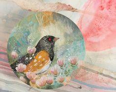 Kendra Binney Painting, Art, Art Background, Painting Art, Kunst, Paintings, Performing Arts, Painted Canvas, Drawings