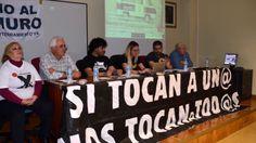 Represión de la protesta social - Presentación - V Jornadas Antirepresió...