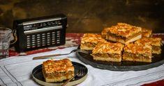 Tiramisu, Protein, Sweets, Cookies, Ethnic Recipes, Food, Drinks, Kitchen, Caramel
