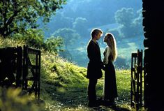 """That day, she was amazed to discover that when he was saying """"As you wish"""", what he meant was, """"I love you."""" And even more amazing was the day she realized she truly loved him back. (William Goldman's The Princess Bride)"""