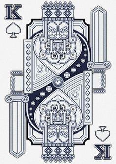 King of Spades | Flickr - Photo Sharing!