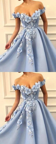Blue off shoulder tulle lace long prom dress Prom Dresses Long, Prom Dresses Blue, Prom Dresses Lace, Prom Dress Prom Dresses 2019 Beautiful Prom Dresses, Prom Dresses Blue, Elegant Dresses, Pretty Dresses, Sexy Dresses, Long Dresses, Summer Dresses, Wedding Dresses, Casual Dresses