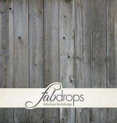Barn Wood Floor Photography Floor Drop - FabFloors™
