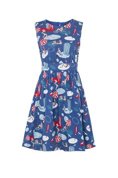 Emily and Fin Lucy Dress By The Seaside
