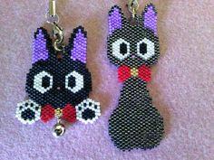 黒猫ジジのリメイク|Craft Cafe(クラフトカフェ)