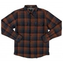 RIVINGTON Flannel Shirt