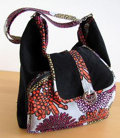 Tips for a Professional Finish from Nicole Mallalieu + The Better Bag Maker - Sew Mama Sew