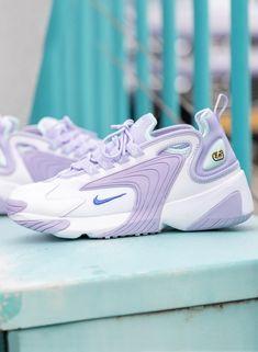 size 40 c13c6 7477d Quand les Nike Zoom 2K passent en mode lilas, c est canon💜💜