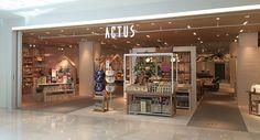 編集部注目のモノ・ヒト・コト アクタスが4月、新店舗を3週連続オープン!   MEN'S CLUB(メンズクラブ)