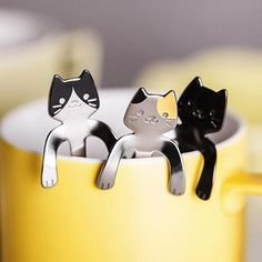 602cd7888ab5 52 great cute cat things images | Cute cats, Pretty cats, Cat things