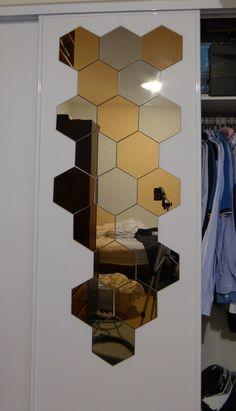 Magic Mirror on the Wall - Ikea HÖNEFOSS - BAUWorm