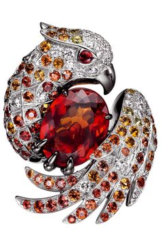 animals collection boucheron