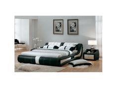 Външниразмери на леглото: 250/ 187/ 75см /страница 32см/.;За матрак 160/ 200см. - 1488лв.;За матрак 180/ 200см. - 1512лв.;Дървена основа