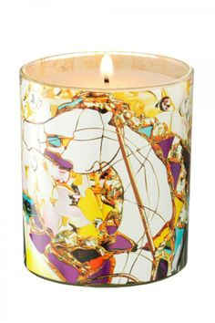Mary Katrantzou For Rodial Candle £35