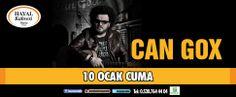 Can Gox 10 Ocak Cuma Hayal Bursa'da