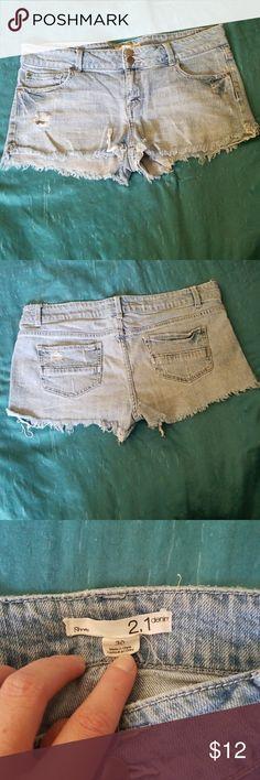 Distressed jean shorts Distressed jean shorts 2.1 Denim Shorts Jean Shorts