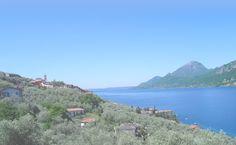 Speisekarte - Pensione Panoramica - Urlaub am Gardasee - Hotel Zimmer und Appartments