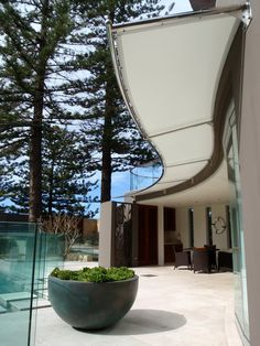 creative awnings Google Search new awning Pinterest