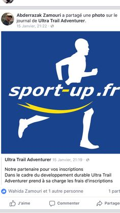 Ultra Trail, Adventurer, Sport, Photos, Movie Posters, Movies, Sustainable Development, Deporte, Pictures