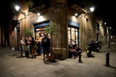 La Plata – Rustic and very small, La Plata fills up fast, but is worth the wait for a table or a place at the bar. Follow the link to find out more.  http://mikestravelguide.com/where-to-eat-in-barcelona-in-barri-gotic-and-la-ribera-neighborhoods/