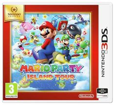 Mario #party island tour - #nintendo 3ds #game., View more on the LINK: http://www.zeppy.io/product/gb/2/351667384670/