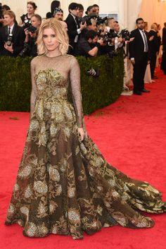 Kate Mara in Valentino Couture