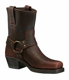 Frye Harness 8R Boots #Dillards http://www.dillards.com/product/Frye-Harness-8R-Boots_301_-1_301_502933171?df=03680785_zi_blazer_brown