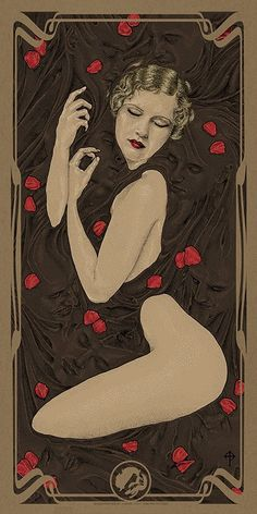The Geeky Nerfherder: 'Chocolate' by Timothy Pittides Pop Culture Art, Arte Horror, Girl Inspiration, Portrait Art, Historical Photos, Trippy, Vintage Posters, Comic Art, Art Nouveau