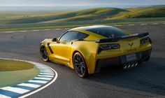 With 625 horsepower and 635 lb.-ft of #torque, the #Z06 is the closest link yet between the #Corvette built for racing and the road.