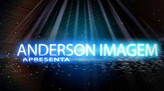 Vinheta introdução logo video 3 - Anderson Imagem