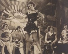 German Cabaret