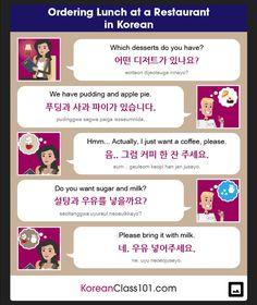 Korean Words Learning, Korean Language Learning, Learning Languages Tips, Learning Resources, Learn Hangul, Korean Alphabet, Korean Lessons, Korean Phrases, School Study Tips