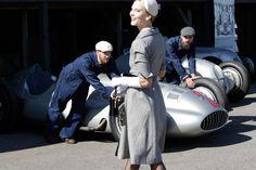 Goodwood Revival - Mercedes Benz Classic