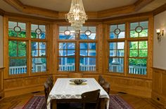 Dining Room Design, Pictures, Remodel, Decor and Ideas - page 3